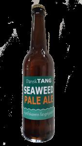 Seaweed beer